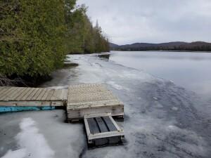 Lac Patrick dégel-2 2021-04-14